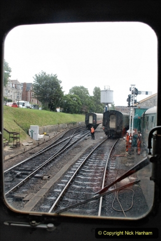 2021-08-17 The SR at Swanage, Dorset. (41) 041