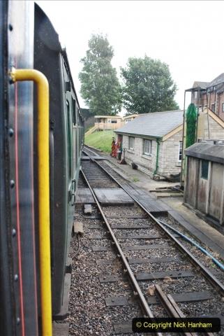 2021-08-17 The SR at Swanage, Dorset. (44) 044