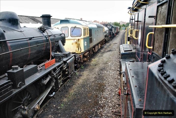 2021-08-17 The SR at Swanage, Dorset. (46) 046