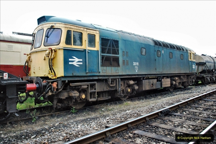 2021-08-17 The SR at Swanage, Dorset. (5) 005