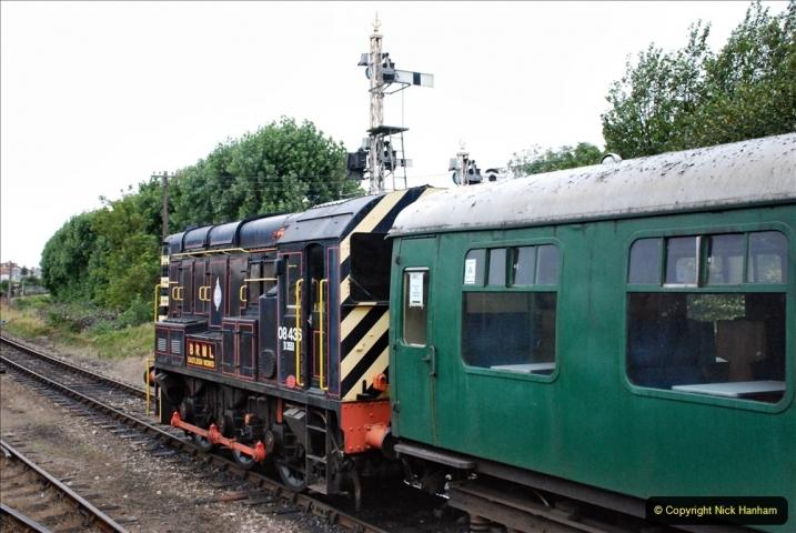 2021-08-17 The SR at Swanage, Dorset. (57) 057