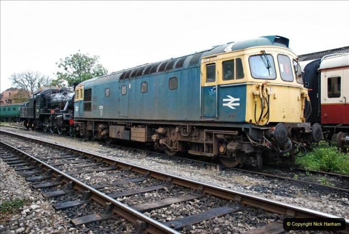 2021-08-17 The SR at Swanage, Dorset. (6) 006