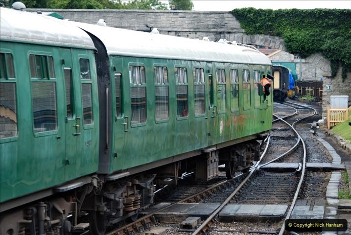 2021-08-17 The SR at Swanage, Dorset. (61) 061