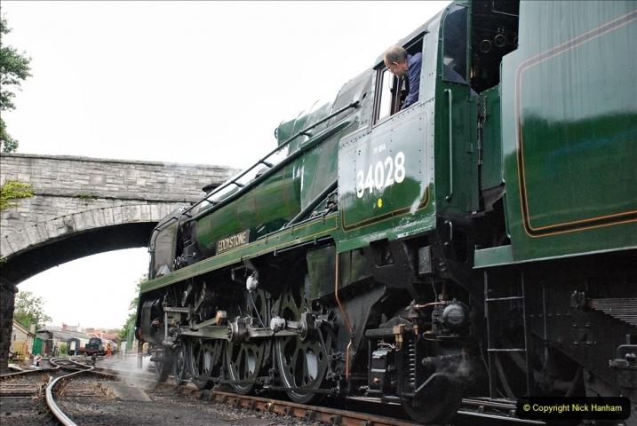 2021-08-17 The SR at Swanage, Dorset. (77) 077