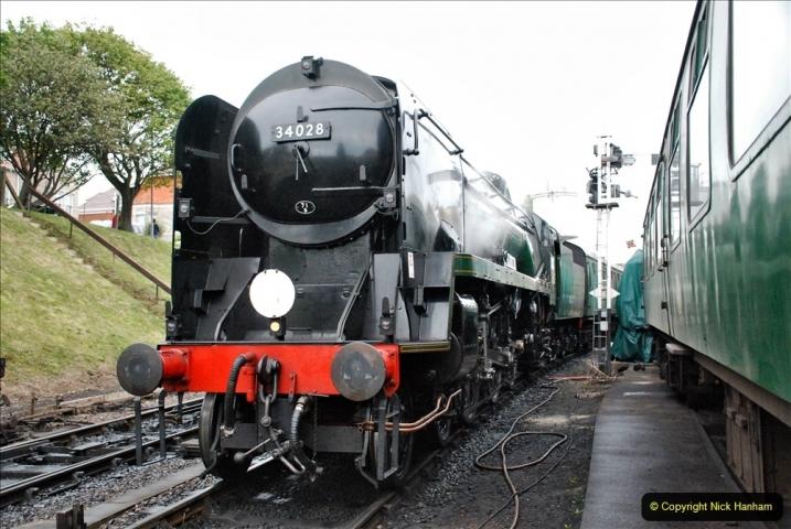 2021-08-17 The SR at Swanage, Dorset. (79) 079