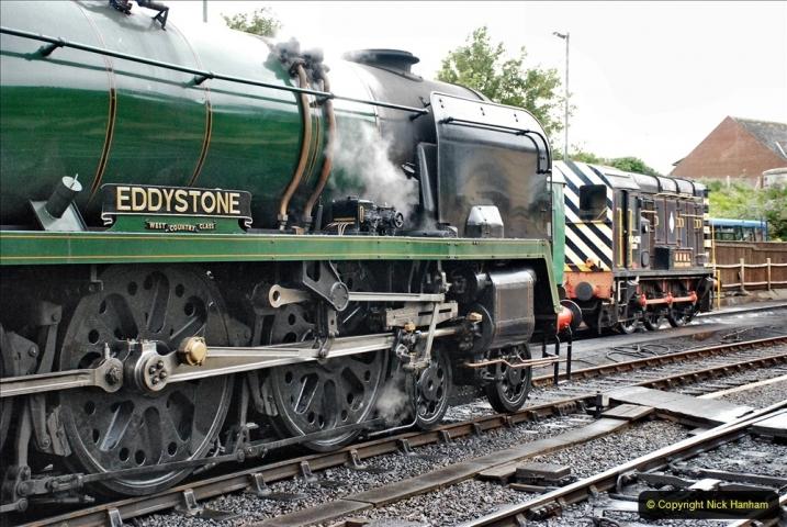 2021-08-17 The SR at Swanage, Dorset. (80) 080