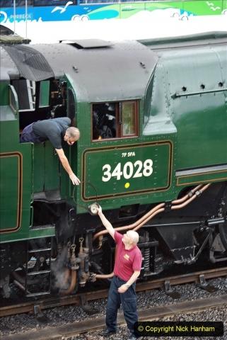 2021-08-17 The SR at Swanage, Dorset. (85) 085