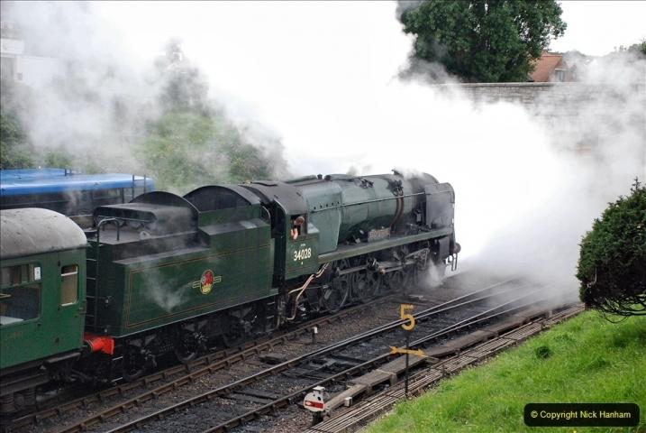 2021-08-17 The SR at Swanage, Dorset. (89) 089
