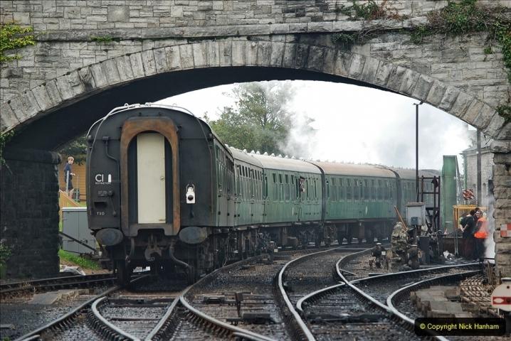 2021-08-17 The SR at Swanage, Dorset. (90) 090