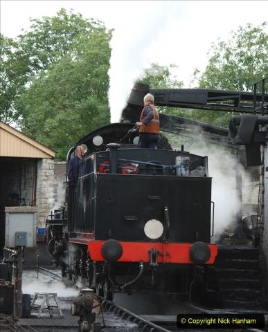 2021-08-17 The SR at Swanage, Dorset. (94) 094