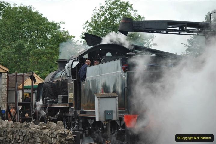 2021-08-17 The SR at Swanage, Dorset. (98) 098