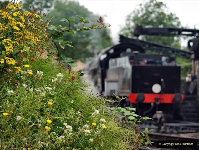2021-08-17 The SR at Swanage, Dorset. (99) 099