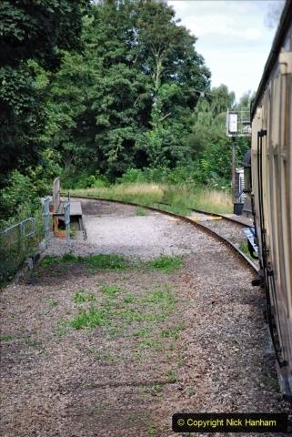 2021-08-18 & 19 Chinnor & Princes Risborough Railway, Oxfordshire. (100) 101
