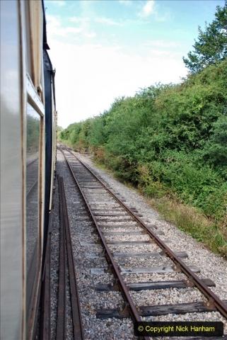 2021-08-18 & 19 Chinnor & Princes Risborough Railway, Oxfordshire. (102) 103