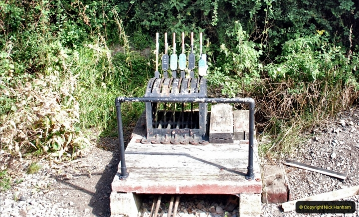 2021-08-18 & 19 Chinnor & Princes Risborough Railway, Oxfordshire. (103) 104