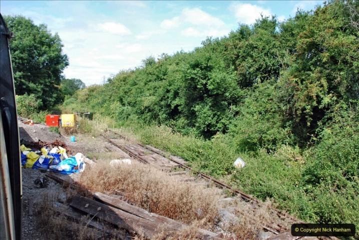2021-08-18 & 19 Chinnor & Princes Risborough Railway, Oxfordshire. (104) 105