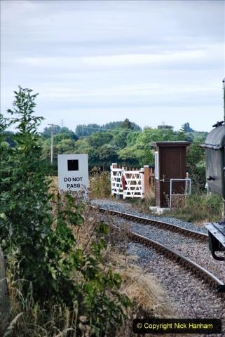 2021-08-18 & 19 Chinnor & Princes Risborough Railway, Oxfordshire. (106) 107