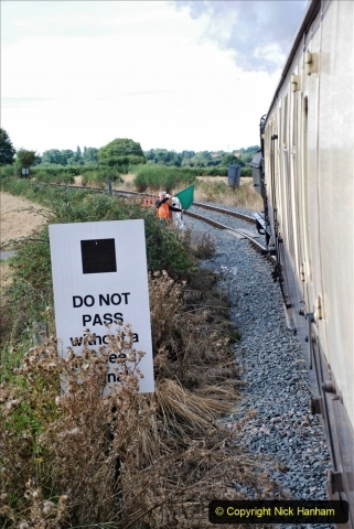 2021-08-18 & 19 Chinnor & Princes Risborough Railway, Oxfordshire. (107) 108