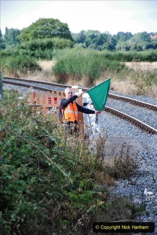 2021-08-18 & 19 Chinnor & Princes Risborough Railway, Oxfordshire. (108) 109