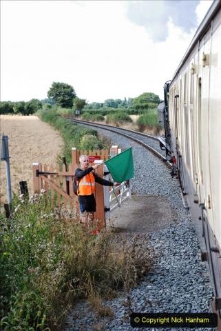 2021-08-18 & 19 Chinnor & Princes Risborough Railway, Oxfordshire. (109) 110