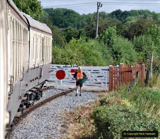 2021-08-18 & 19 Chinnor & Princes Risborough Railway, Oxfordshire. (113) 114