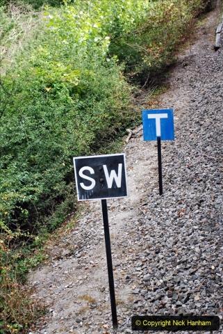 2021-08-18 & 19 Chinnor & Princes Risborough Railway, Oxfordshire. (116) 117