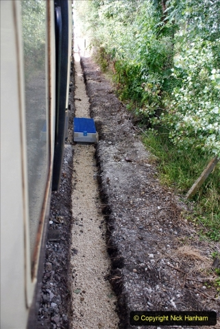 2021-08-18 & 19 Chinnor & Princes Risborough Railway, Oxfordshire. (118) 119