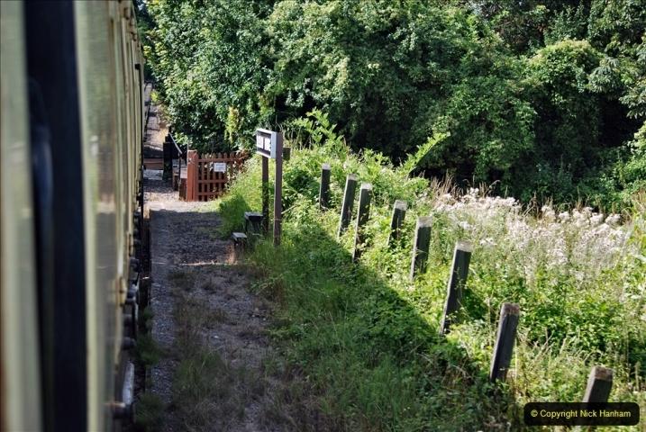 2021-08-18 & 19 Chinnor & Princes Risborough Railway, Oxfordshire. (119) 120
