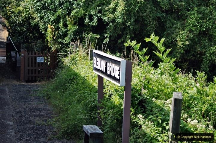 2021-08-18 & 19 Chinnor & Princes Risborough Railway, Oxfordshire. (120) 121
