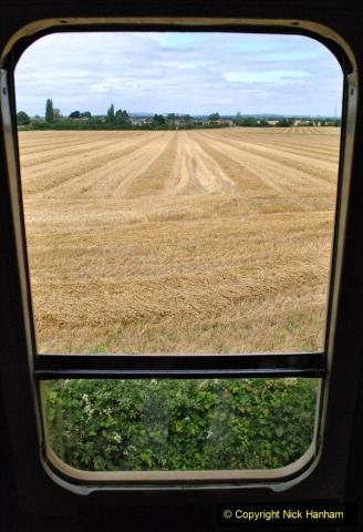 2021-08-18 & 19 Chinnor & Princes Risborough Railway, Oxfordshire. (124) 125