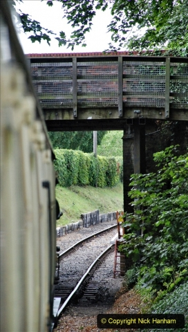 2021-08-18 & 19 Chinnor & Princes Risborough Railway, Oxfordshire. (125) 126