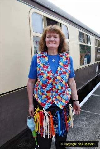 2021-08-18 & 19 Chinnor & Princes Risborough Railway, Oxfordshire. (129) 130