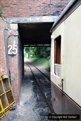 2021-08-18 & 19 Chinnor & Princes Risborough Railway, Oxfordshire. (130) 131