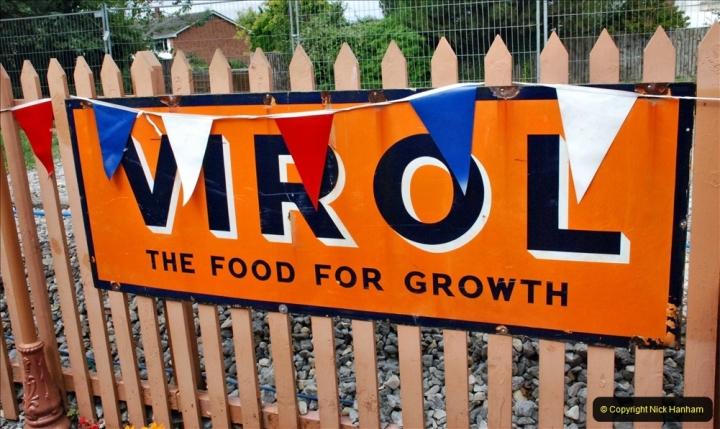 2021-08-18 & 19 Chinnor & Princes Risborough Railway, Oxfordshire. (131) 132