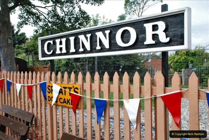 2021-08-18 & 19 Chinnor & Princes Risborough Railway, Oxfordshire. (132) 133