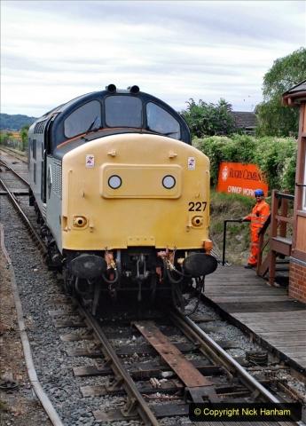 2021-08-18 & 19 Chinnor & Princes Risborough Railway, Oxfordshire. (139) 140