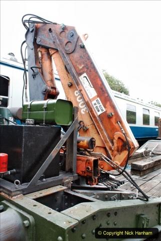2021-08-18 & 19 Chinnor & Princes Risborough Railway, Oxfordshire. (18) 019