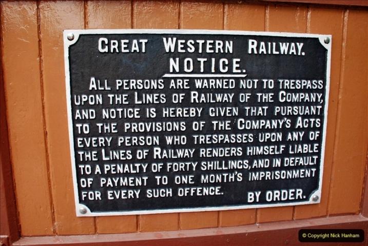2021-08-18 & 19 Chinnor & Princes Risborough Railway, Oxfordshire. (24) 025