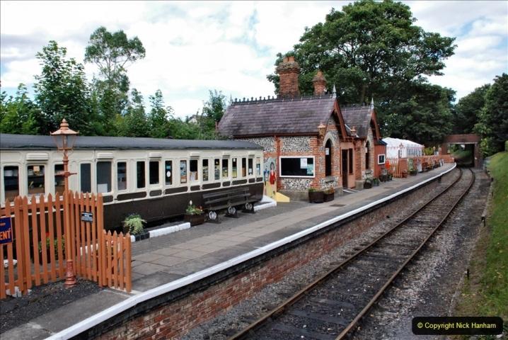 2021-08-18 & 19 Chinnor & Princes Risborough Railway, Oxfordshire. (3) 004