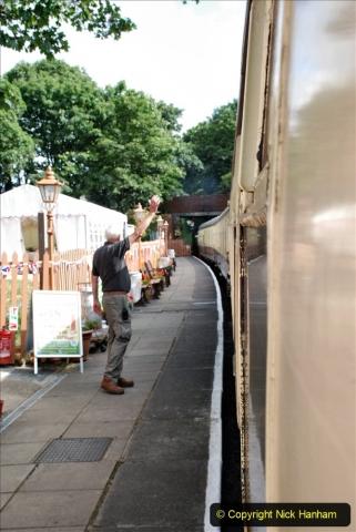 2021-08-18 & 19 Chinnor & Princes Risborough Railway, Oxfordshire. (41) 042