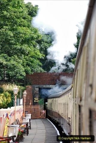 2021-08-18 & 19 Chinnor & Princes Risborough Railway, Oxfordshire. (42) 043
