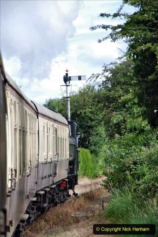 2021-08-18 & 19 Chinnor & Princes Risborough Railway, Oxfordshire. (44) 045
