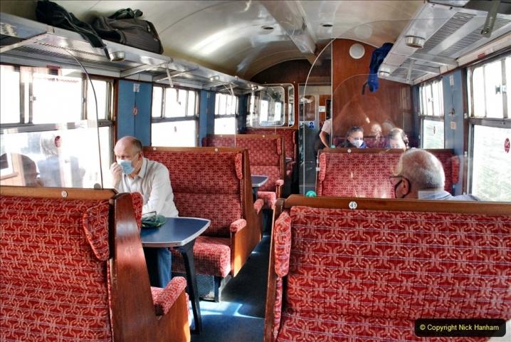 2021-08-18 & 19 Chinnor & Princes Risborough Railway, Oxfordshire. (45) 046