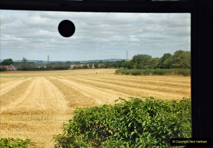 2021-08-18 & 19 Chinnor & Princes Risborough Railway, Oxfordshire. (46) 047