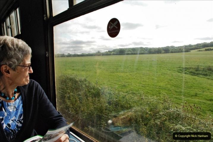 2021-08-18 & 19 Chinnor & Princes Risborough Railway, Oxfordshire. (47) 048