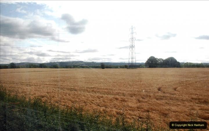 2021-08-18 & 19 Chinnor & Princes Risborough Railway, Oxfordshire. (51) 052