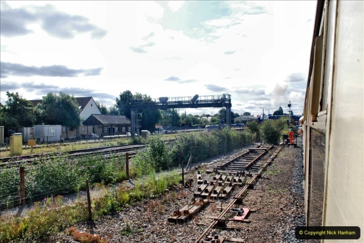 2021-08-18 & 19 Chinnor & Princes Risborough Railway, Oxfordshire. (59) 060