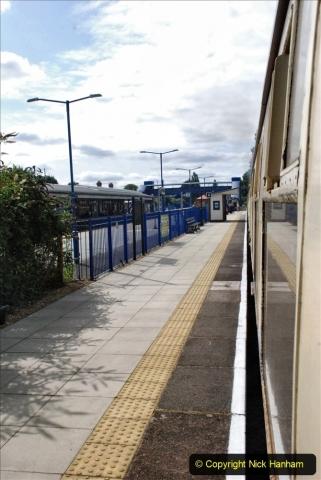 2021-08-18 & 19 Chinnor & Princes Risborough Railway, Oxfordshire. (62) 063
