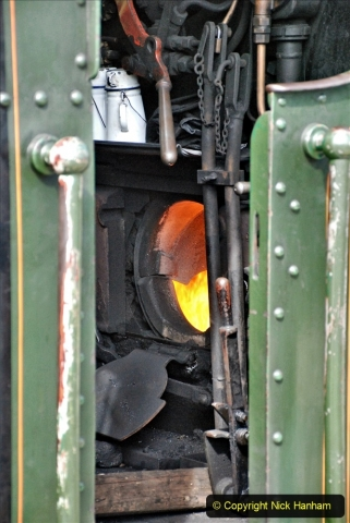 2021-08-18 & 19 Chinnor & Princes Risborough Railway, Oxfordshire. (85) 086