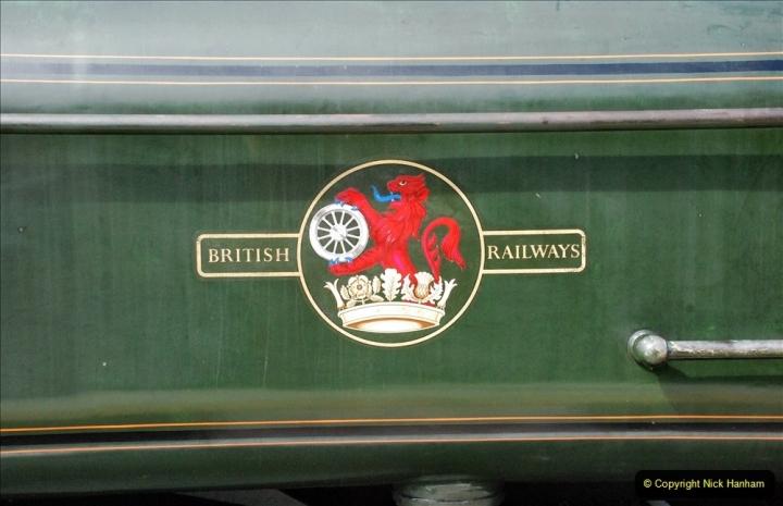 2021-08-18 & 19 Chinnor & Princes Risborough Railway, Oxfordshire. (87) 088